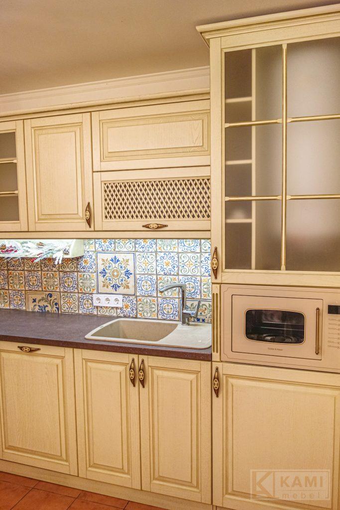 Кухни 38