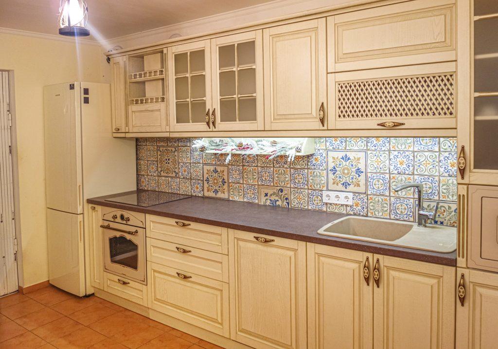 Кухни 11