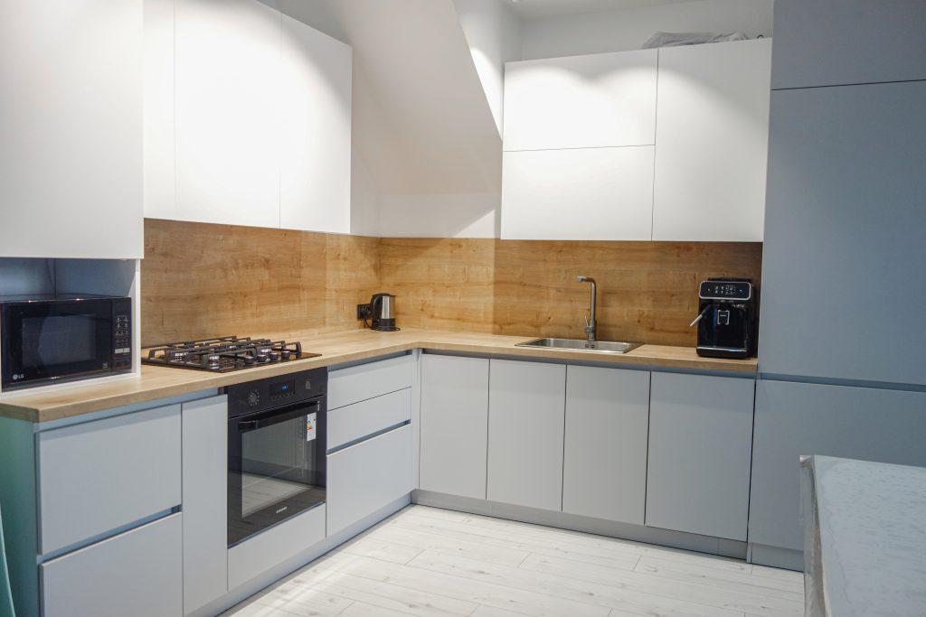 Кухни 5