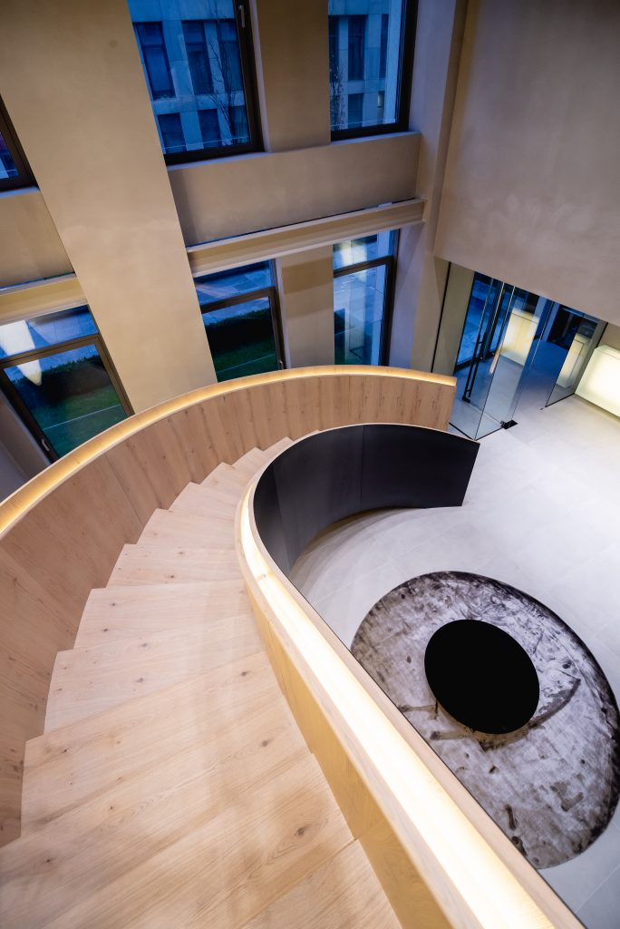 Лестницы 5